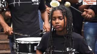 Mauritius News: Music Day:  La capitale dans la joie !
