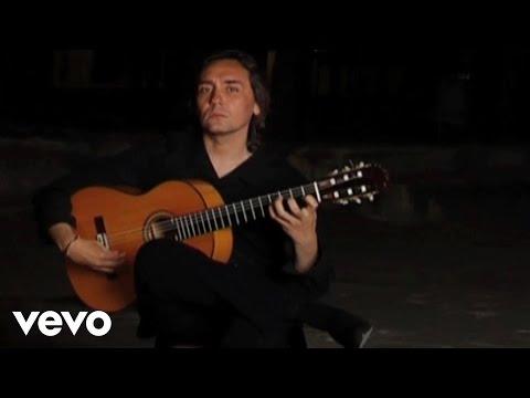 Vicente Amigo  Paseo De Gracia Video