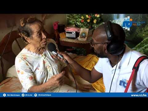 Martinique : Giséle Baka dans C'est la Vie