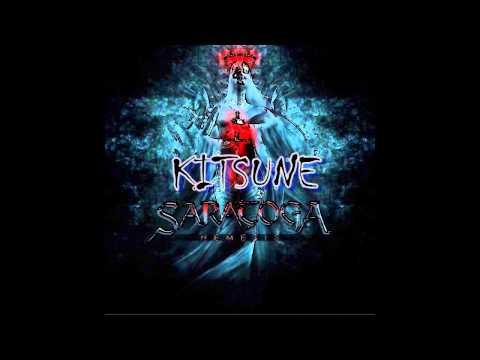 [Kitsune] Saratoga - Corazón herido (Cover)