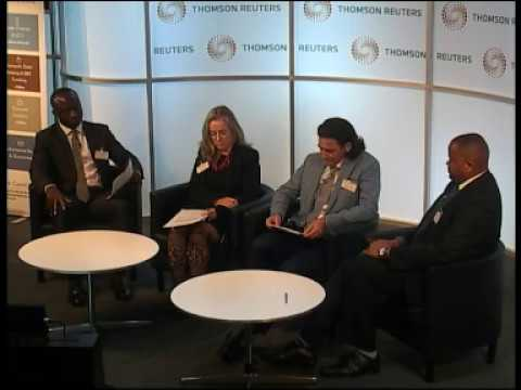 "FMI London: ""Zimbabwe - Where will returns come from?"" (1Sept 2017)"