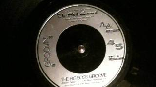 Style Council - the big boss groove