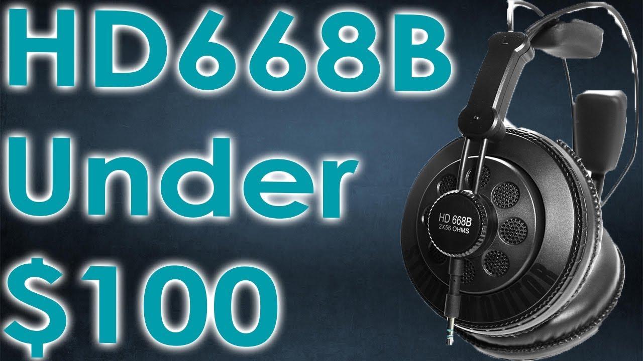 Best Gaming Headset UNDER $100 ($79 00)