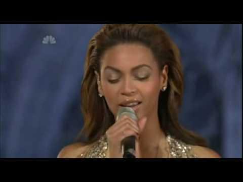 Beyoncé  Ave Maria  1280HQ