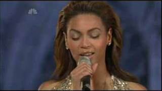 Repeat youtube video Beyoncé - Ave Maria Live (1280-HQ)