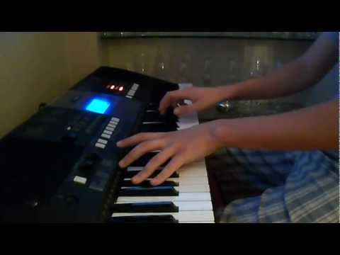 Genesis - The Musical Box - Piano Cover