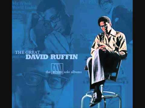 I Miss You- David Ruffin