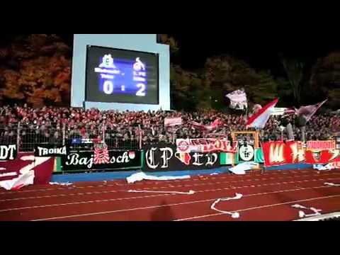 Wir sind der FC Köln