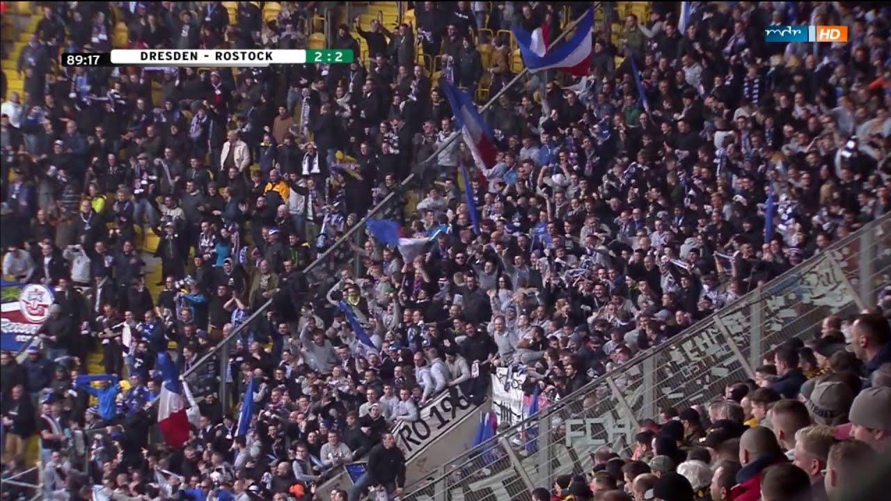 Hansa Dynamo Dresden