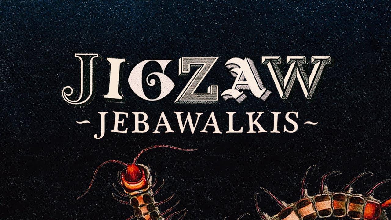 JIGZAW - JABBAWOCKEEZ (OFFICIAL VIDEO)