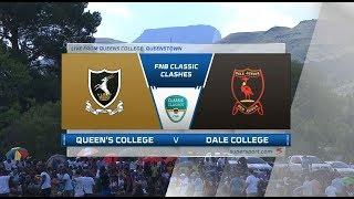 FNB Classic Clashes Queen&#39s College vs Dale College 1st Half