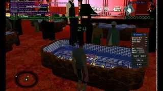 Cleo кикер в казино [Samp-rp/Drp/Arp]