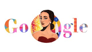 Behind the Doodle: Celebrating Maria Tallchief