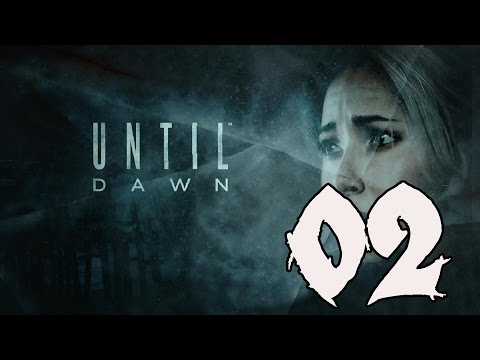 Until Dawn - Gameplay Walkthrough Part 2: One Year Later