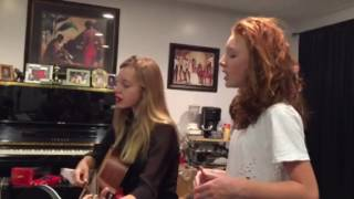Last Christmas (cover) by Piper Madison and Skylar Fayre