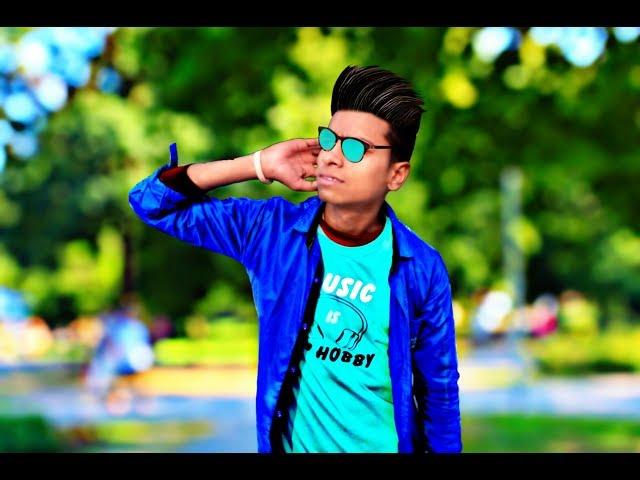 Get DSLR look with PicsArt editing