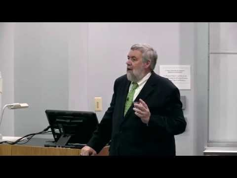Simkins Lecture, 4-23-2015, Bill James, Longwood University
