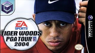Longplay of Tiger Woods PGA Tour 2004
