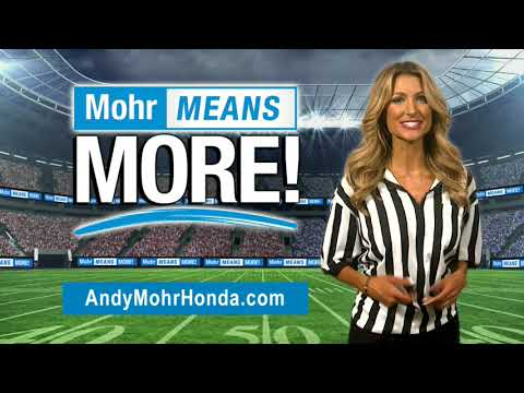 Mohr for Your Money Bloomington IN | Andy Mohr Honda