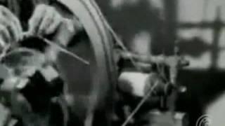 Primeiro videoclipe do Brasil - A veia a fiar