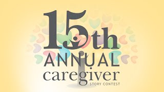 Shield HealthCare Caregiver Story Contest 2015
