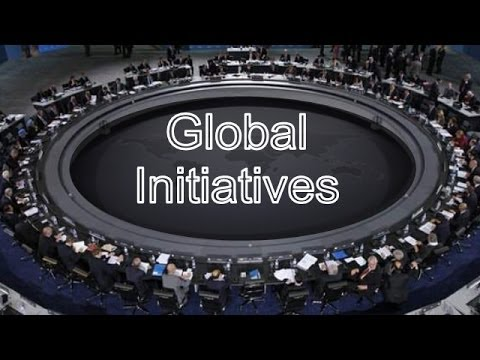 Internet Oversight Moving to Global Governance  - NWO