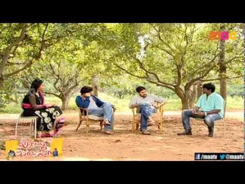Pawan Kalyan and Trivikram Special Interview on ATHARINTIKI DAREDI