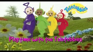 Video Teletubbies: Playtime with the Teletubbies (2017) download MP3, 3GP, MP4, WEBM, AVI, FLV November 2018