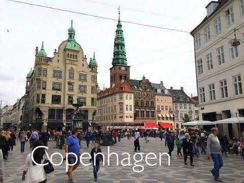 Copenhagen , Denmark