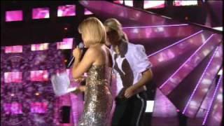 Т. Буланова 'Бесконечная история' (2009 Песня года)