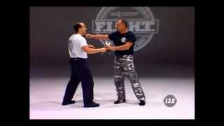 Israeli Commando Knife Fighting Tutorial   3
