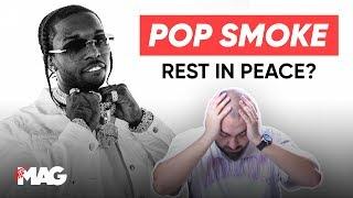 POP SMOKE BYL ZASTŘELEN?