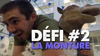 PREISTIGE - Défi #2 : La Monture