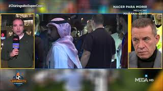 La DESOLACIÓN de los jugadores del BARÇA tras CAER ante el Atleti | IMAGEN CHIRINGUITO