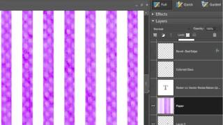 Digital Scrapbooking Designer Tutorial:  What are jaggies & creating brads