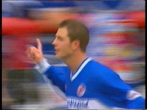 Reading FC Season Review 2001/2002