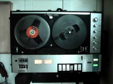 4408 philips deck de rolo reel to reel stereo. Black Bedroom Furniture Sets. Home Design Ideas
