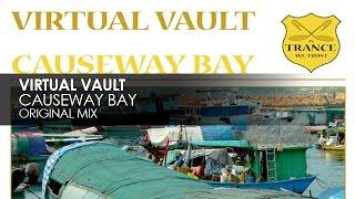 Virtual Vault - Causeway Bay