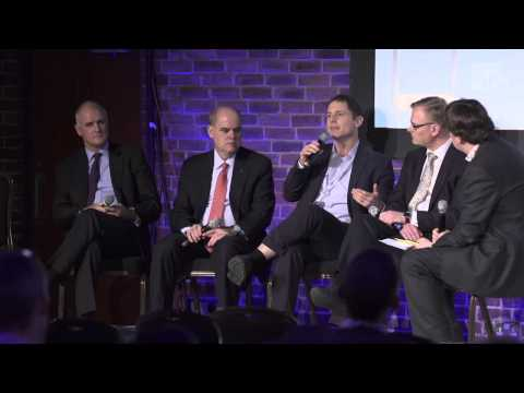 Lessons from other Disruptive Markets: (Panel Discussion) - AltFi European Summit 2015
