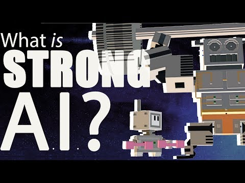 What is Artificial General Intelligence (AGI)?