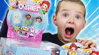 Ooshies DISNEY PRINCESS 👸 Lulu ist verzückt 😍 mit Lulu & Leon - Family and Fun *Werbung