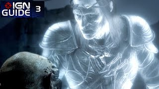 Shadow of Mordor: Bright Lord DLC Walkthrough - Mission 03: Tools for the Task