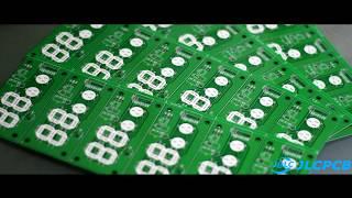Китайская фабрика изнутри. JLCPCB - как производят печатные платы.