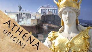 Athena: Origins