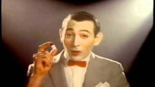 Pee Wee Herman Talks About Crack Cocaine - PSA