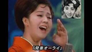 東京のバスガール 唄 コロムビア ローズ thumbnail