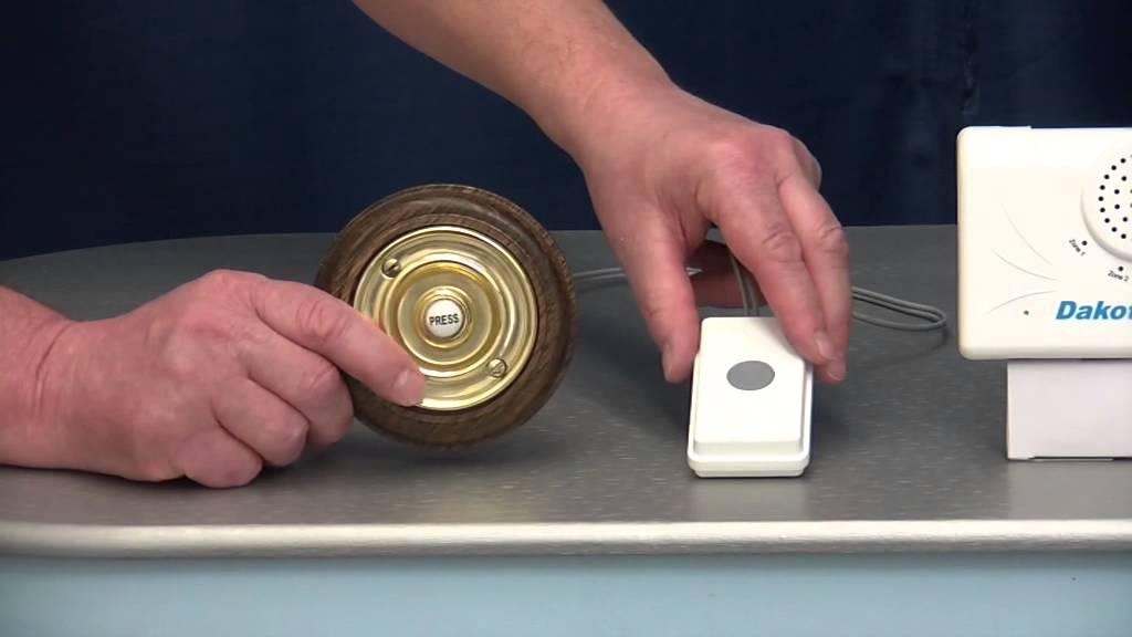 Long Range Wireless Finesse Bell System YouTube