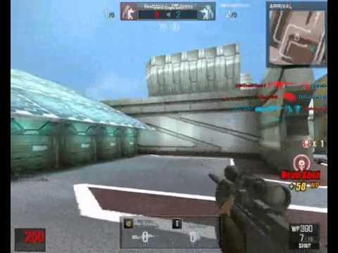 Wolfteam GamePlay Guldbrandt