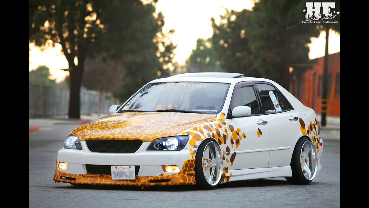need for speed underground 2 lexus is 300 tuning youtube. Black Bedroom Furniture Sets. Home Design Ideas