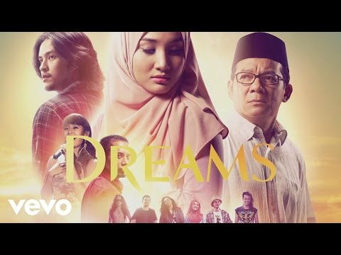 Fatin - Percaya (Official Lyrics Video)